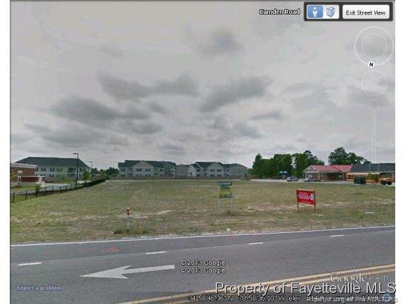 Duke Street, Hope Mills, NC 28348 (MLS #401721) :: Weichert Realtors, On-Site Associates