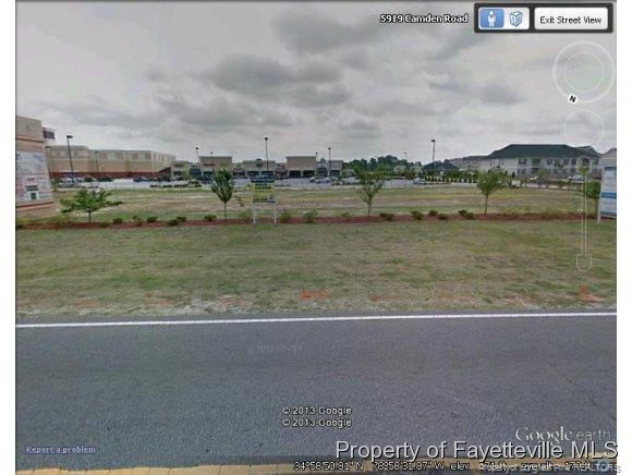 3311 S Peak Drive, Hope Mills, NC 28348 (MLS #401722) :: The Signature Group Realty Team