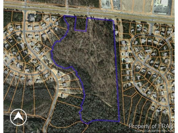 Apartment Land Raeford Road, Fayetteville, NC 28304 (MLS #449479) :: The Rockel Group