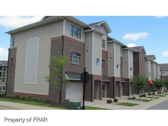 279 Hugh Shelton Loop #18, Fayetteville, NC 28301 (MLS #473260) :: Weichert Realtors, On-Site Associates