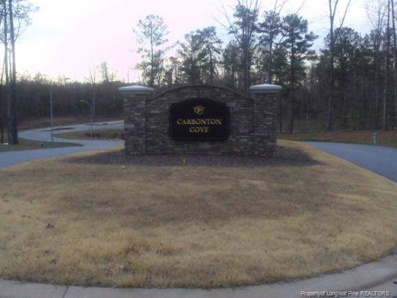 0 Bucktail Lane, Sanford, NC 27330 (MLS #500430) :: Weichert Realtors, On-Site Associates