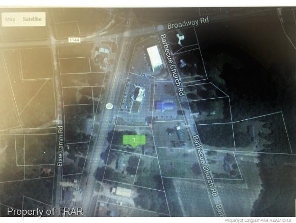 5142 Nc 87 N, Sanford, NC 27332 (MLS #527714) :: Weichert Realtors, On-Site Associates