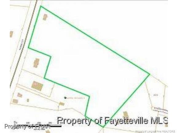 Ramsey Street, Fayetteville, NC 28311 (MLS #529832) :: Weichert Realtors, On-Site Associates