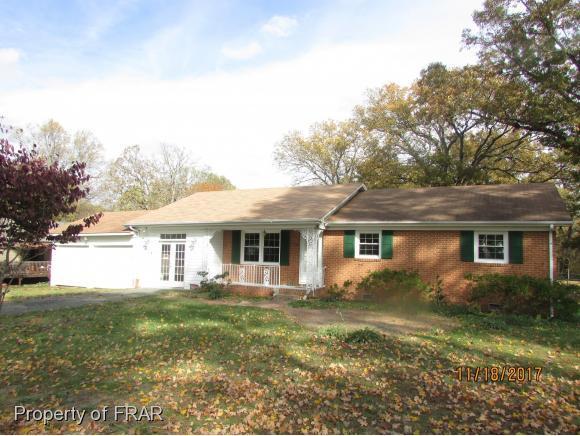 304 Third Street, Broadway, NC 27505 (MLS #531929) :: ERA Strother Real Estate