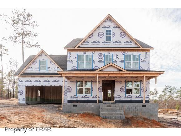 385 Turriff Way, Cameron, NC 28326 (MLS #534767) :: ERA Strother Real Estate