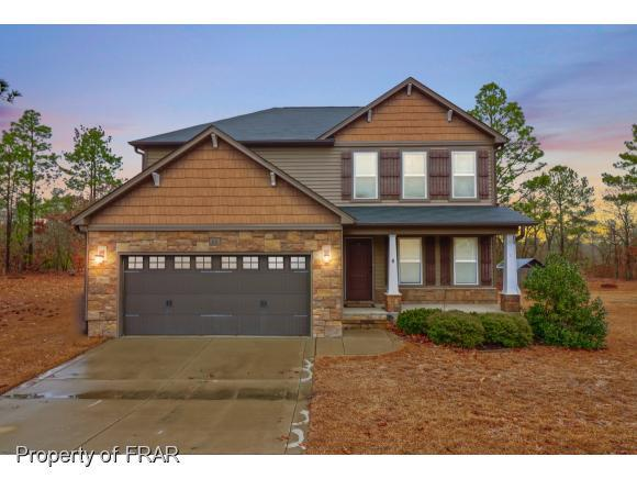 55 Parkview Lane, Lillington, NC 27546 (MLS #534827) :: ERA Strother Real Estate