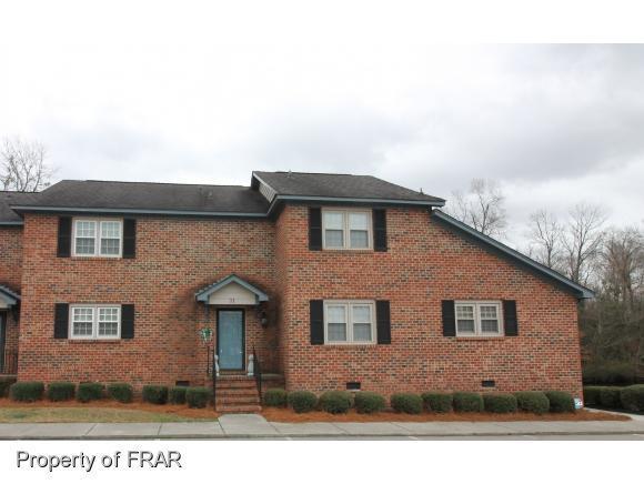 4900 Independence Drive, Lumberton, NC 28358 (MLS #536155) :: Weichert Realtors, On-Site Associates