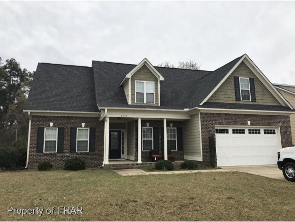 2095 Broadman Avenue, Fayetteville, NC 28304 (MLS #537265) :: Weichert Realtors, On-Site Associates