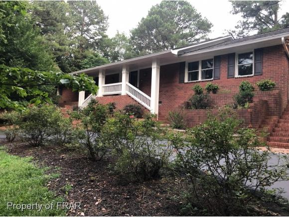 87 Lakeshore Dr, Whispering Pines, NC 28327 (MLS #537893) :: Weichert Realtors, On-Site Associates