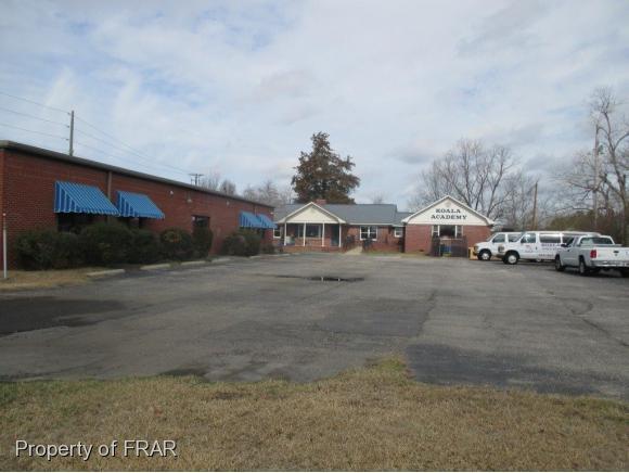 7828 Raeford Road, Fayetteville, NC 28304 (MLS #538034) :: Weichert Realtors, On-Site Associates