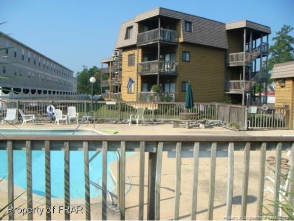 313 Lake Place Condo Drive, White Lake, NC 28337 (MLS #538195) :: Weichert Realtors, On-Site Associates