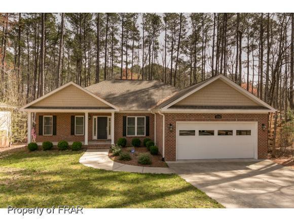 1756 Daiquiri, Sanford, NC 27332 (MLS #538238) :: ERA Strother Real Estate