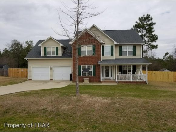31 Checkmate Ct, Cameron, NC 28326 (MLS #538268) :: Weichert Realtors, On-Site Associates