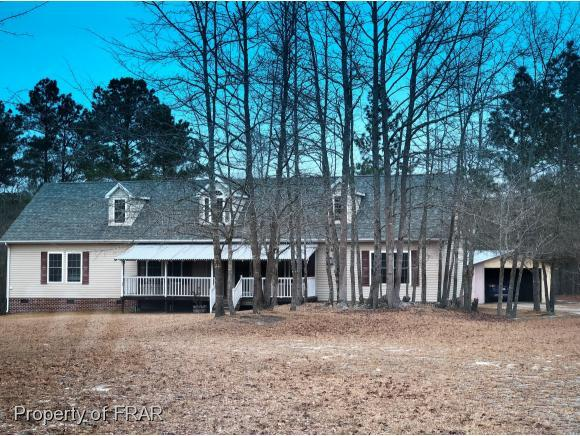 4444 Hillmon Grove Rd, Cameron, NC 28326 (MLS #538331) :: Weichert Realtors, On-Site Associates