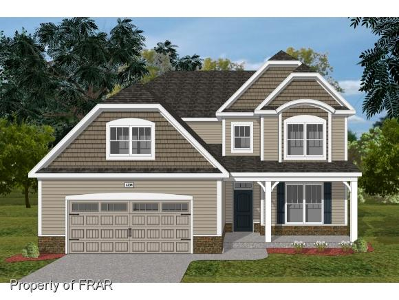 171 Gladstone Street, Raeford, NC 28376 (MLS #538487) :: Weichert Realtors, On-Site Associates