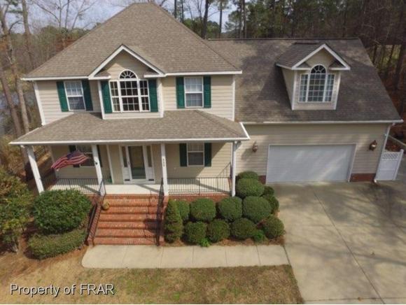 339 Shawcroft Road, Fayetteville, NC 28311 (MLS #538981) :: Weichert Realtors, On-Site Associates