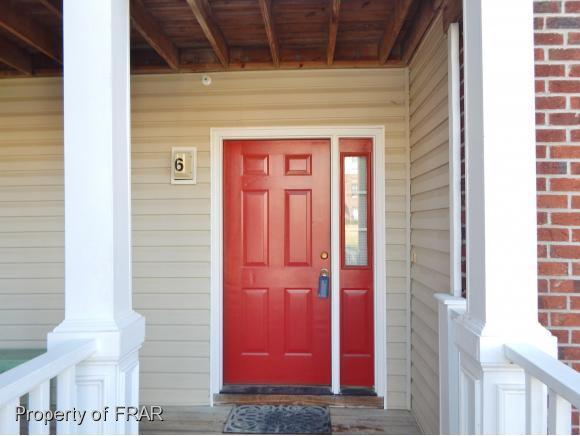 362-6 Bubble Creek Ct, Fayetteville, NC 28311 (MLS #539165) :: Weichert Realtors, On-Site Associates