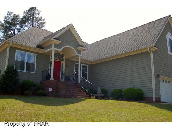 6225 Burnside Pl, Fayetteville, NC 28311 (MLS #539881) :: Weichert Realtors, On-Site Associates