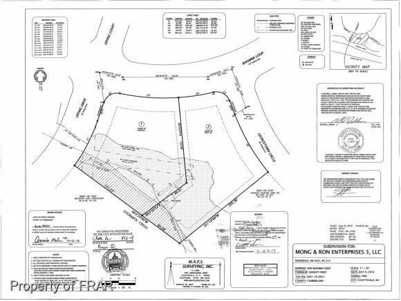 Bahama Loop, Fayetteville, NC 28314 (MLS #540536) :: Weichert Realtors, On-Site Associates