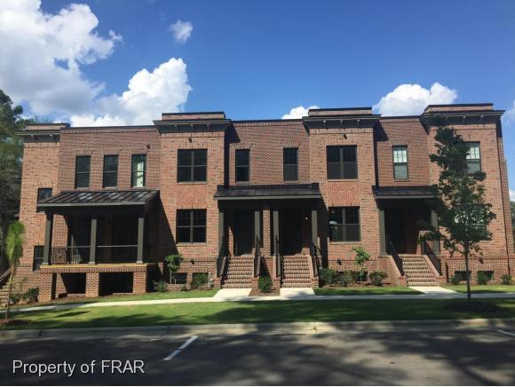 23 Brownstone Lane, Southern Pines, NC 28387 (MLS #542503) :: Weichert Realtors, On-Site Associates
