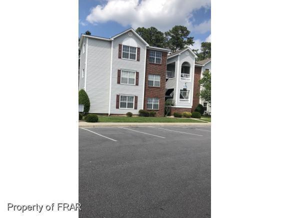 250 Waterdown Unit #6, Fayetteville, NC 28340 (MLS #543499) :: Weichert Realtors, On-Site Associates