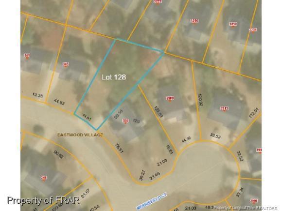 Abbottswood Drive, Fayetteville, NC 28303 (MLS #546552) :: Weichert Realtors, On-Site Associates