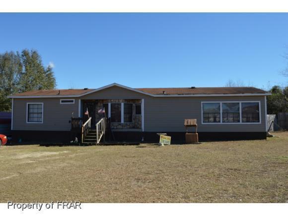 6475 Canadian Avenue, Hope Mills, NC 28348 (MLS #546647) :: Weichert Realtors, On-Site Associates