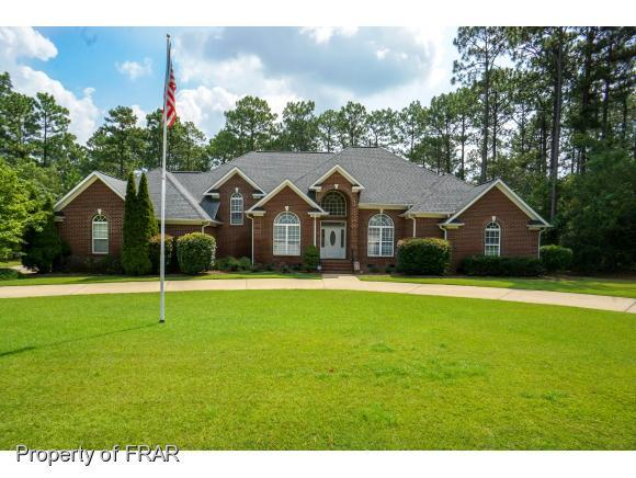 6791 Surrey Road, Fayetteville, NC 28306 (MLS #546676) :: Weichert Realtors, On-Site Associates