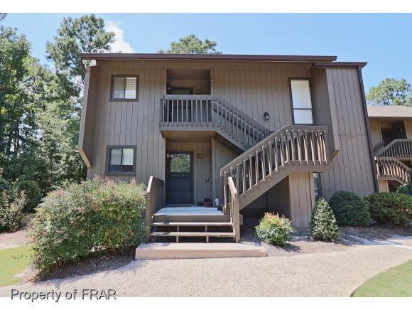10 Pine Tree Road, Pinehurst, NC 28374 (MLS #546963) :: Weichert Realtors, On-Site Associates