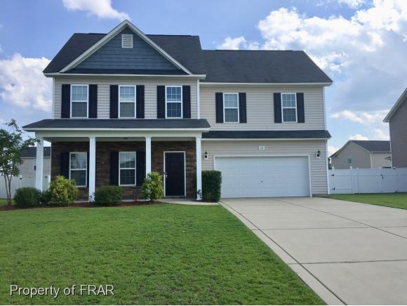 232 Century Dr, Cameron, NC 28326 (MLS #547358) :: Weichert Realtors, On-Site Associates