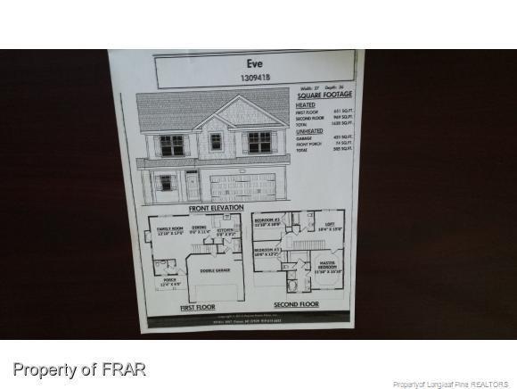 Canady Road, Fayetteville, NC 28371 (MLS #547381) :: Weichert Realtors, On-Site Associates