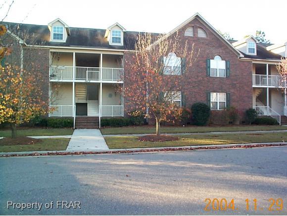 3431-B Lainey Lane #4, Fayetteville, NC 28314 (MLS #547598) :: Weichert Realtors, On-Site Associates