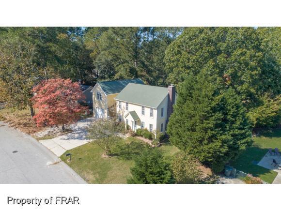 5804 Badin Ct, Fayetteville, NC 28314 (MLS #547880) :: Weichert Realtors, On-Site Associates