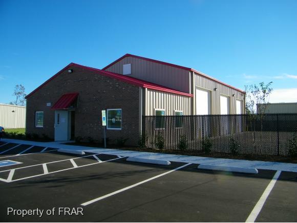 5760 Lady Lane, Hope Mills, NC 28348 (MLS #548178) :: Weichert Realtors, On-Site Associates