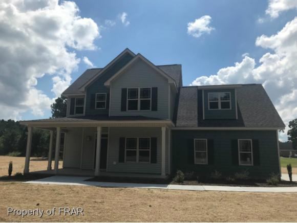 3409 Plain View Highway, Dunn, NC 28334 (MLS #548526) :: Weichert Realtors, On-Site Associates
