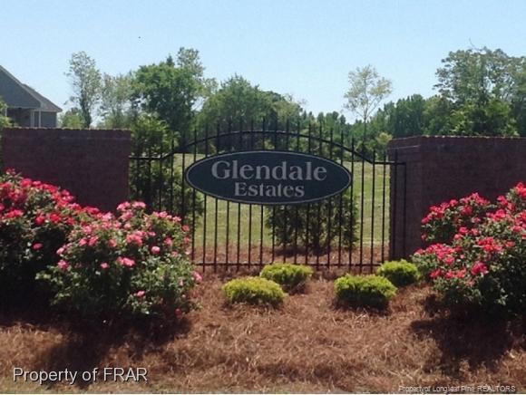 Lot 1 Glendale Circle, Sanford, NC 27330 (MLS #548719) :: Weichert Realtors, On-Site Associates