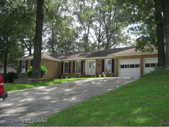 5630 Weatherford Rd, Fayetteville, NC 28303 (MLS #548739) :: Weichert Realtors, On-Site Associates