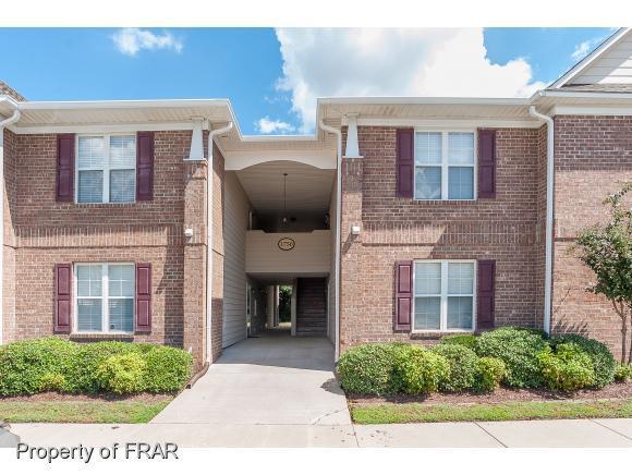 1750 Renwick Dr, Fayetteville, NC 28304 (MLS #549269) :: Weichert Realtors, On-Site Associates