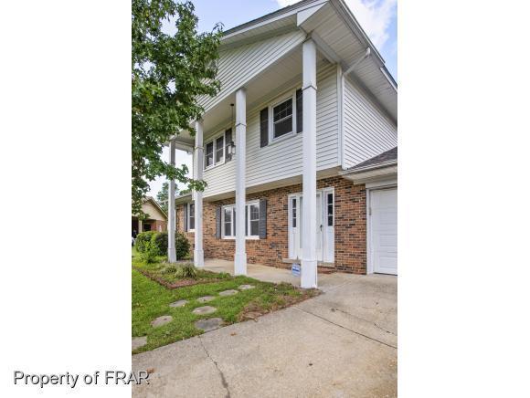 5600 Thornwald Court, Fayetteville, NC 28304 (MLS #549625) :: Weichert Realtors, On-Site Associates