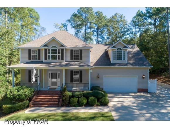 339 Shawcroft, Fayetteville, NC 28311 (MLS #550778) :: Weichert Realtors, On-Site Associates