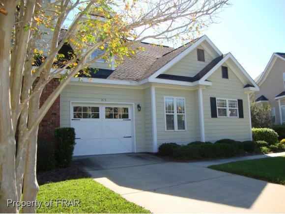 915 Kensington Park Rd, Fayetteville, NC 28311 (MLS #550846) :: Weichert Realtors, On-Site Associates