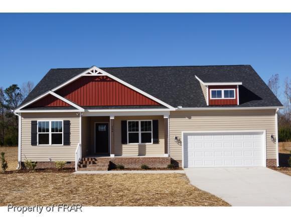 TBD Tinney Inn Road, Sanford, NC 27332 (MLS #551058) :: Weichert Realtors, On-Site Associates