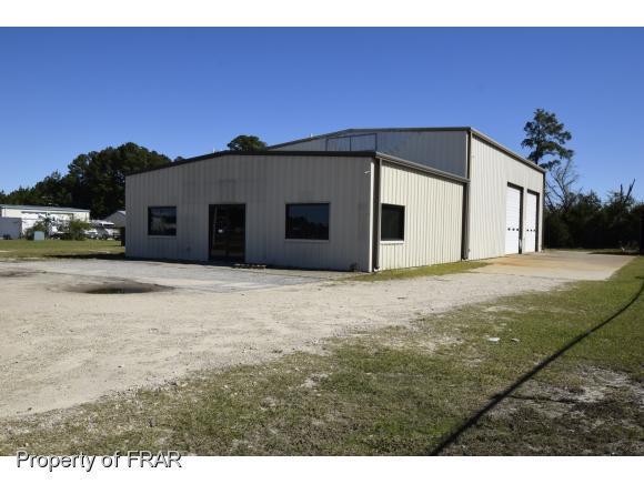 5229 S Us 301 Highway, Hope Mills, NC 28348 (MLS #551307) :: Weichert Realtors, On-Site Associates