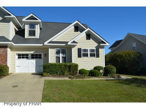 939 Kensington Park Rd, Fayetteville, NC 28311 (MLS #551486) :: Weichert Realtors, On-Site Associates