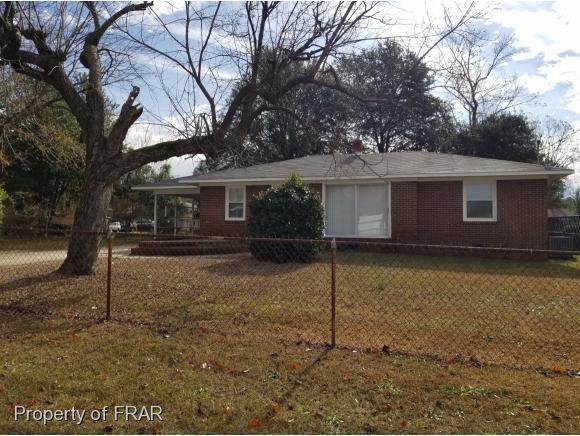 5117 Utile, Fayetteville, NC 28304 (MLS #553073) :: Weichert Realtors, On-Site Associates