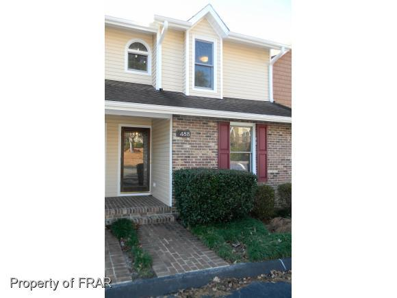 488 Lands End Rd, Fayetteville, NC 28314 (MLS #553559) :: Weichert Realtors, On-Site Associates