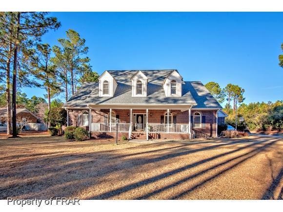 948 Elliot Farm Road, Fayetteville, NC 28311 (MLS #553571) :: Weichert Realtors, On-Site Associates