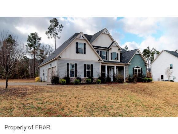 157 Skycroft Drive, Sanford, NC 27332 (MLS #553651) :: Weichert Realtors, On-Site Associates