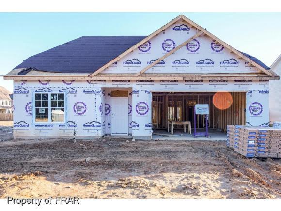 1836 Harrington Road, Fayetteville, NC 28306 (MLS #553726) :: Weichert Realtors, On-Site Associates