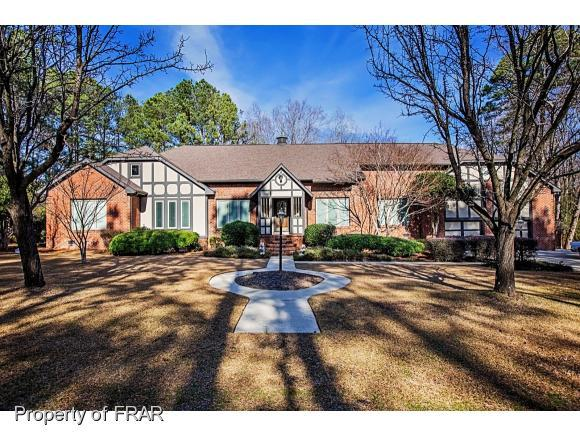 6930 S Staff Road, Fayetteville, NC 28306 (MLS #553759) :: Weichert Realtors, On-Site Associates